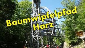 Jumbo Bad Harzburg : baumwipfelpfad harz bei bad harzburg niedersachsen sehensw rdigkeiten im harz video youtube ~ Indierocktalk.com Haus und Dekorationen