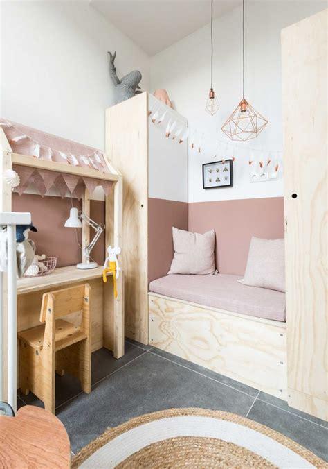 stoere ideeen voor de kinderkamer baby kids bedroom