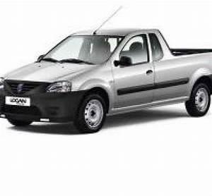 Dacia Logan Prix : dacia logan pick up prix ~ Gottalentnigeria.com Avis de Voitures