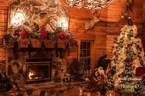 quot christmas at the lodge quot christmas photos pinterest