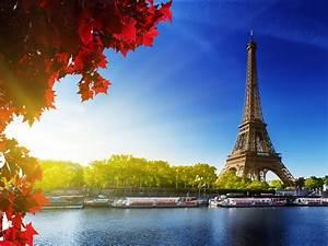 Schöne Städte In Frankreich : fotos von paris eiffelturm frankreich st dte ~ Buech-reservation.com Haus und Dekorationen