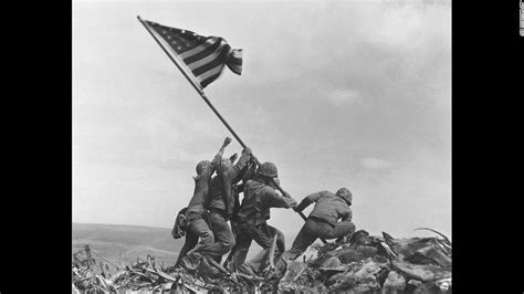 The Inside Story Of The Famous Iwo Jima Photo