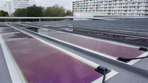 Компания heliatek изготовила органические солнечные батареи обладающие рекордным уровнем эффективности . двигатель прогресса