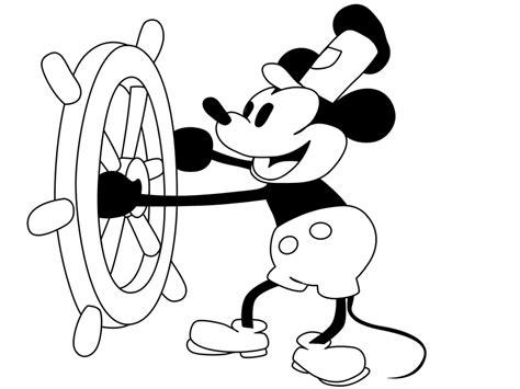 Steamboat Mickey by Steamboat Mickey By Jubaaj On Deviantart