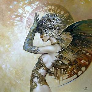 Angels and Demons | Fantasy Art | Pinterest | Illusions ...