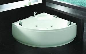 Baignoire D Angle Pas Cher : salle de bain baignoire d 39 angle brescia baignoire d ~ Dailycaller-alerts.com Idées de Décoration