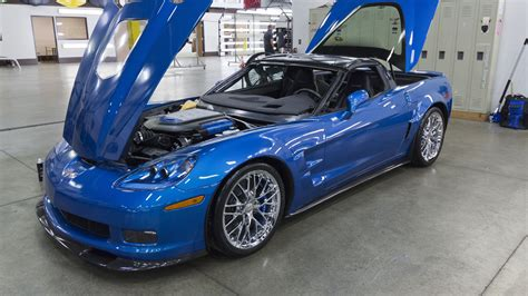 2013 C6 Corvette by 2013 Chevrolet Corvette C6 Zr1 Pictures Information And