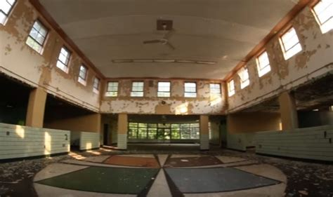 staggering   abandoned embreeville state