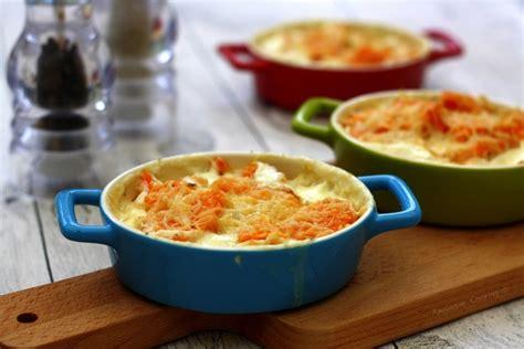 cuisiner la patate douce au four gratin de patates douces blogs de cuisine
