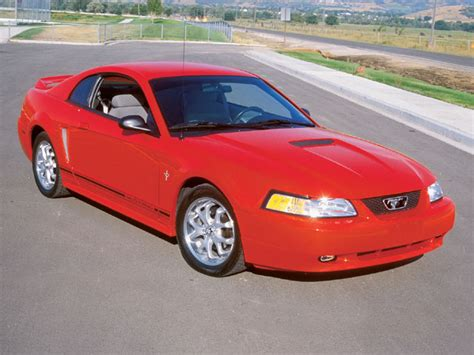 2000 ford mustang rims 2000 ford mustang v6 mustang monthly magazine