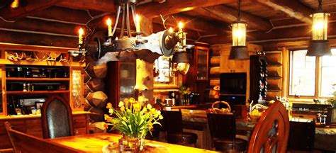 Storage Ideas For Small Kitchens - wisconsin log homes for sale lakeplace com