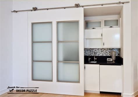 sliding kitchen doors interior interior sliding barn door designs uses styles and hardware