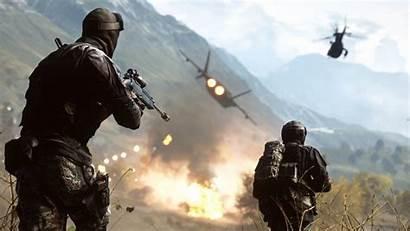 Battlefield Sniper Dailyhdwallpaper Desktop