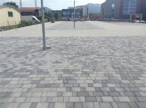 Pavimentazioni Esterne Carrabili by Pavimenti Per Esterno Carrabili