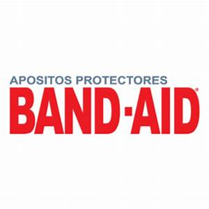 Band-Aid logo, Vector Logo of Band-Aid brand free download ...