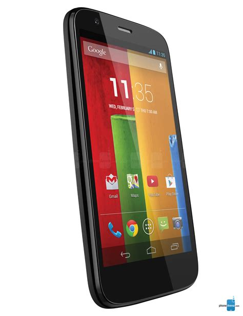 Moto G Best Phone by Motorola Moto G Specs