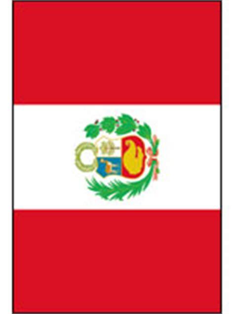 bandiera peruviano da colorare disegni da colorare gratis