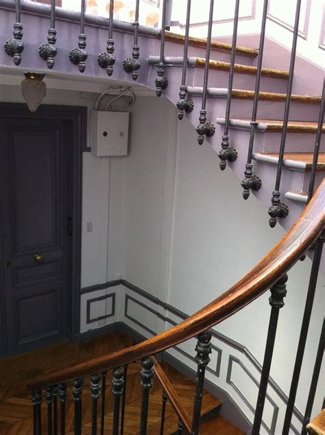 25 best ideas about cage d escalier on