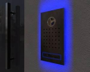 Edelstahl Video Türsprechanlage : video t rsprechanlage mit 7 zoll touchscreen monitor ~ Sanjose-hotels-ca.com Haus und Dekorationen