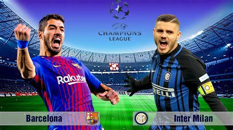 Soi kèo Barcelona vs Inter Milan, 2h00 ngày 25/10: Món nợ ...