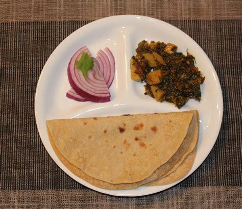 Methi Aloo Fenugreek Leaves With Potatoes Currylore