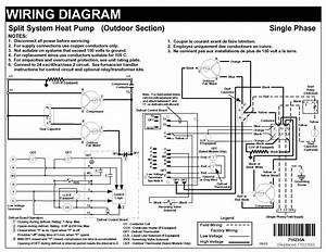 Trane Xv95 Thermostat Wiring Diagram