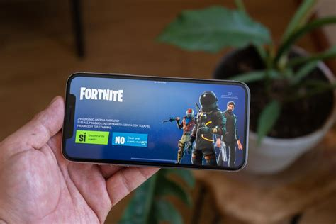 fortnite players warned   ios  beta  epic cnet
