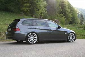 Bmw 3 Series Touring E91 Wallpaper Car Pictures