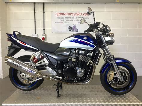 suzuki gsx1400 k7 fe sold to a chap in barnsley