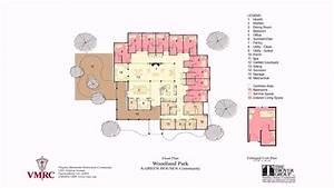 House Floor Plan Legend