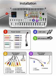 30 Unique 7018b Radio Wiring Diagram