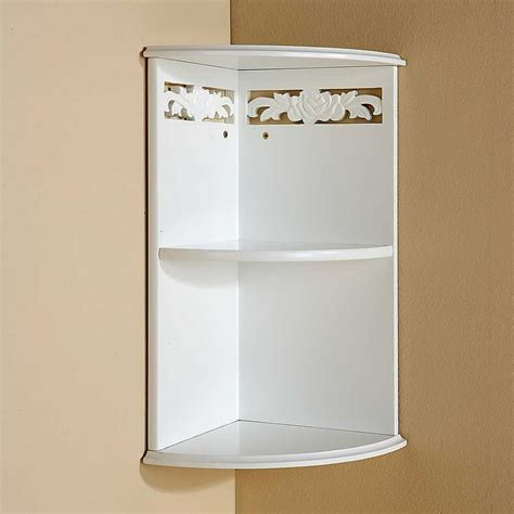 Mounted Shelving Unit by Wall Mounted Corner Shelves Wall Mounted Shelves In 2019