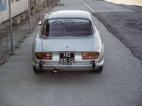 Alfa Romeo 2000 by Alfa Romeo 2000 Gtv