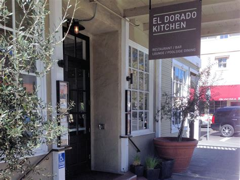el dorado kitchen sonoma el dorado kitchen sonoma plaza visitor s guide