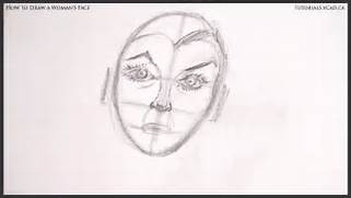 learn how to draw a wo...