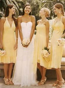 bridesmaid dresses different styles same color With different styles of wedding dresses