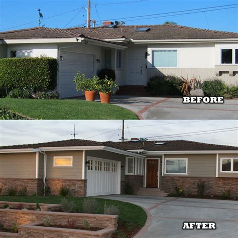 update home exterior discover a new home exterior with a simple re side custom installations