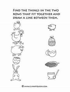14 Best Images Of Preschool Worksheets Differences