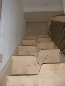 Escalier à Pas Japonais : escalier pas japonais obac ~ Dailycaller-alerts.com Idées de Décoration