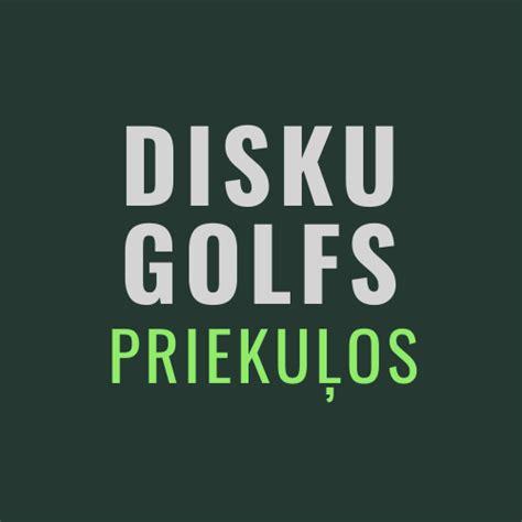 Disku golfs Priekuļos - Home | Facebook