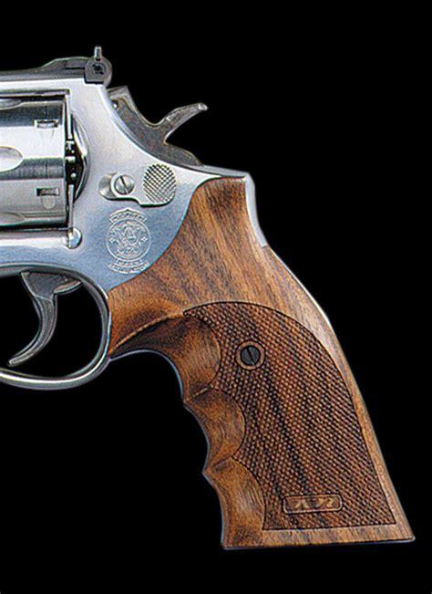 karl nill massgriffe revolver grips