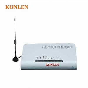 Aliexpress Com   Buy Gsm Fixed Wireless Terminal Connect