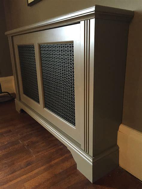 radiator grille panels examples  ideas