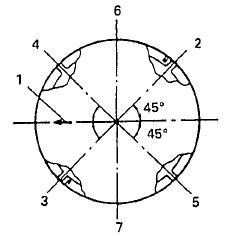 Cara Memasang Ring Piston Jupiter Z by Prosedur Memasang Piston Piston Ring Connecting Rod Dan