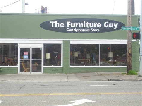 furniture guy consignment furniture stores