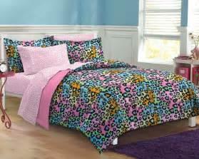 Twin Bed Comforters Teen Girls