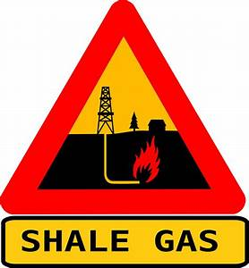 Shale gas is one of the least sustainable ways to produce ...