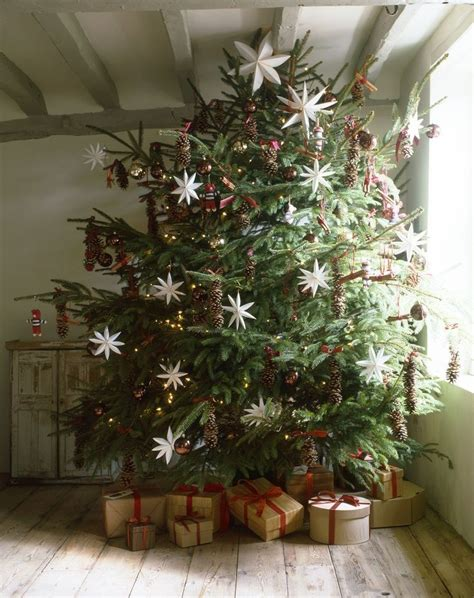 christmas tree at the 177 best woodland christmas images on 6898