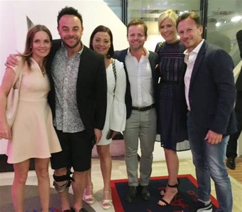 Declan Donnelly sends supportive text to Ant McPartlin's ...