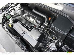 2012 Volvo S60 T5 Engine Photos